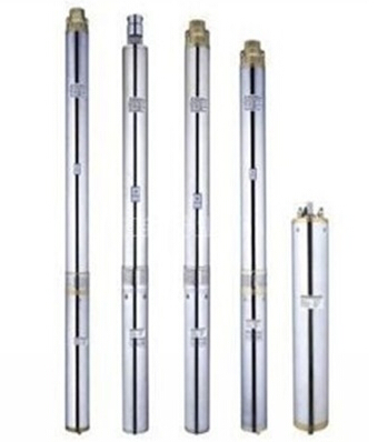 Water Submersible Pumps