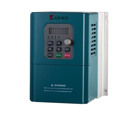 AD100 mini AC drive/VFD