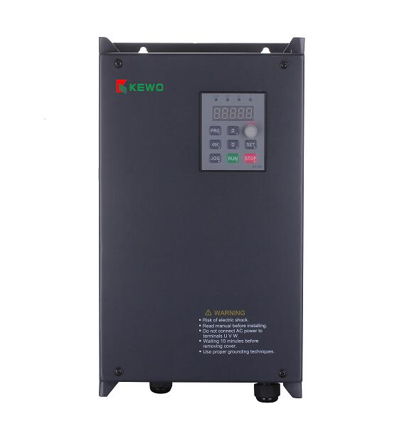 IP65 Solar Pump Inverter (out door)
