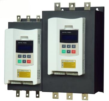 KEST2在线式电机软起动器